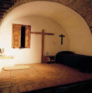 St. Theresa's Cell