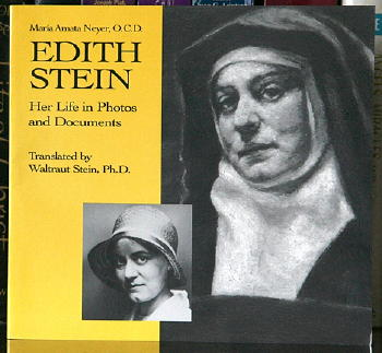 """edith stein atheist empathy dissertation In the summer of 1921, while visiting friends, edith stein chanced upon the   edith stein began as a practicing jew, turned to atheism, studied with  stein's  graduate thesis, """"on the problem of empathy,"""" bears all the marks."""