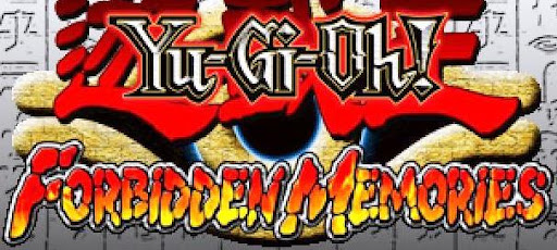 YuGiOH! Forbidden Memories