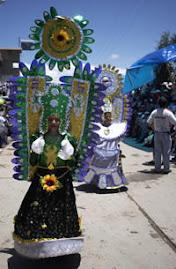 Carnaval Cajamarquino