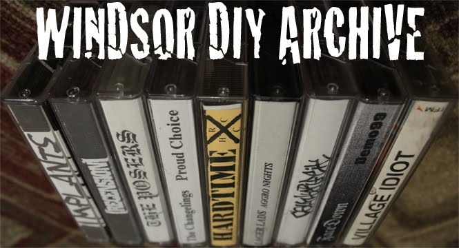 Windsor DIY Archive