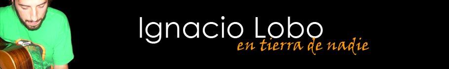 Ignacio Lobo