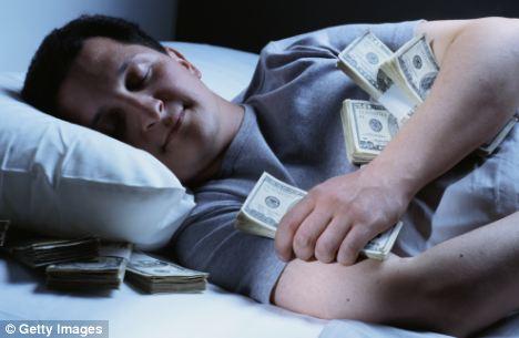 l'argent et le bonheur