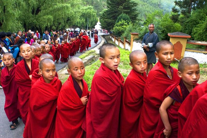 Wisdom Quarterly: American Buddhist Journal: The Two