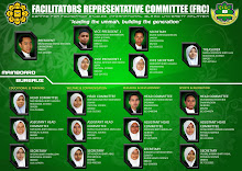 Facilitator Representative Committee