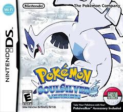 14 de Marzo...Pokemon Soul Silver y Heart Gold