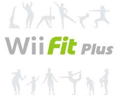 Nuevo Wii-Fit Plus