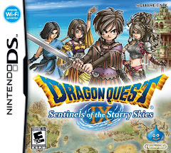 11 de julio 2010 ...Dragon Quest IX