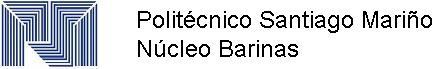 Politecnico Santiago Mariño Barinas