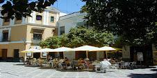 Apartamentos en Sevilla