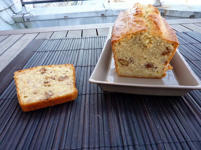 Cake Carotte Noix De P Ef Bf Bdcan