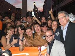 July 7th, 2009 Roma Fiction Festival