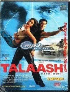 Talaash The Hunt Begins (2003)