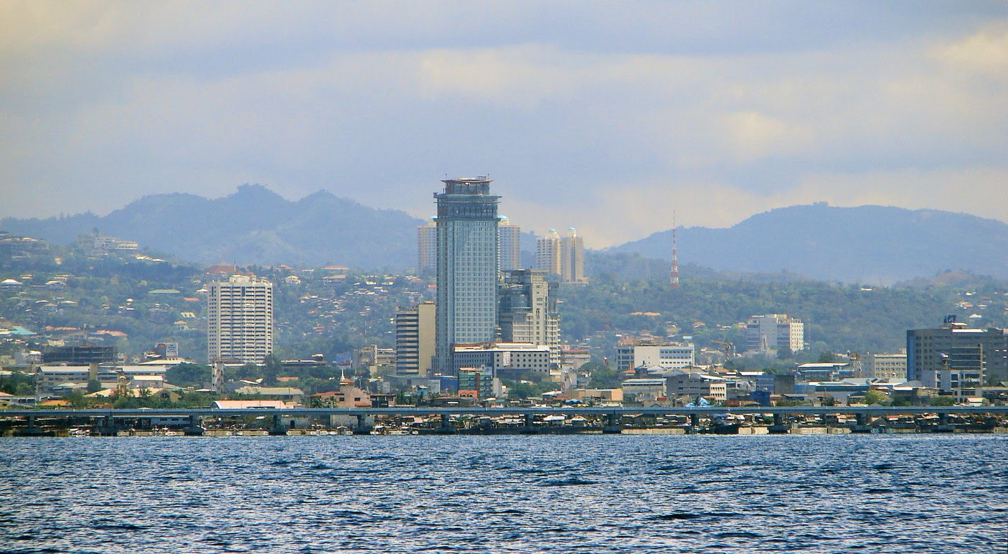 Cebu City Philippines  city photos gallery : Cebu, Philippines: Focus On Human Trafficking.