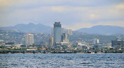 Cebu, Philippines: Focus On Human Trafficking.
