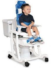 Cadeira Sanitária Crianças