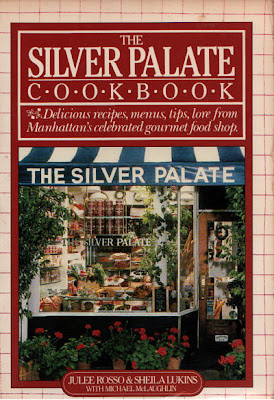 The Silver Palette Cookbook