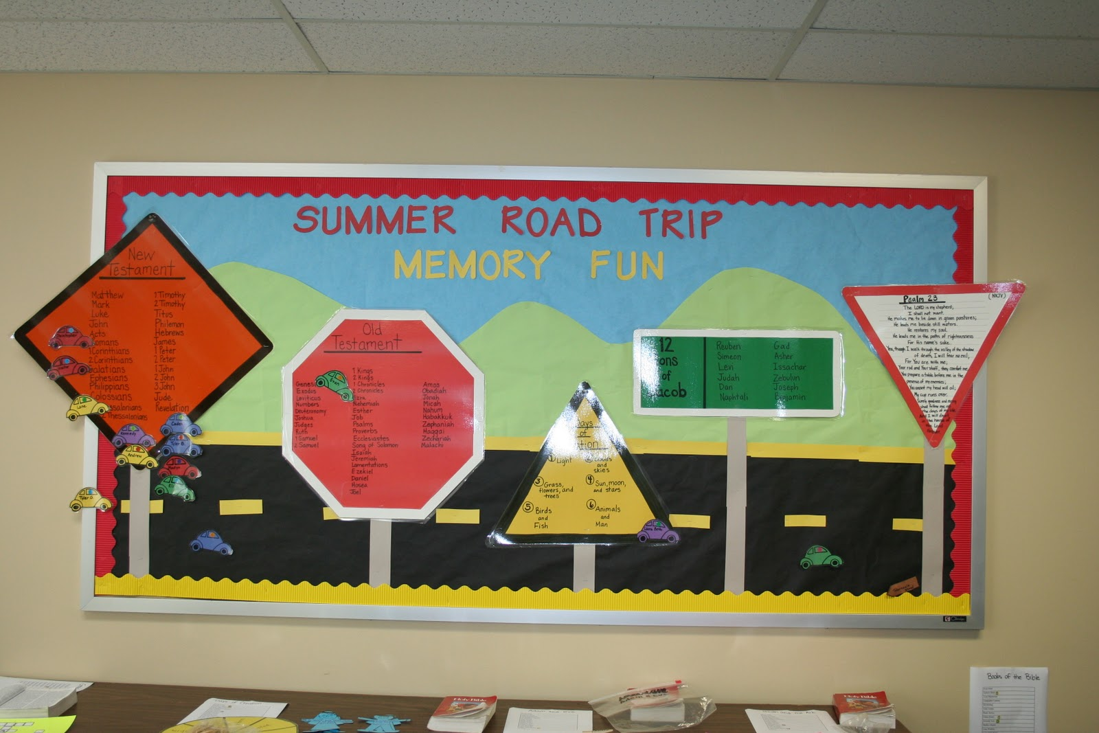 Road Bulletin Board Related Keywords & Suggestions - Road Bulletin ...