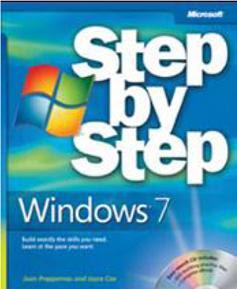 windows 7 grāmata