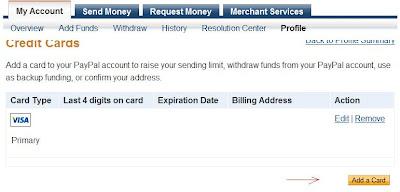 paypal credit card - kā reģistrēties paypal