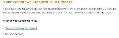 send money paypal