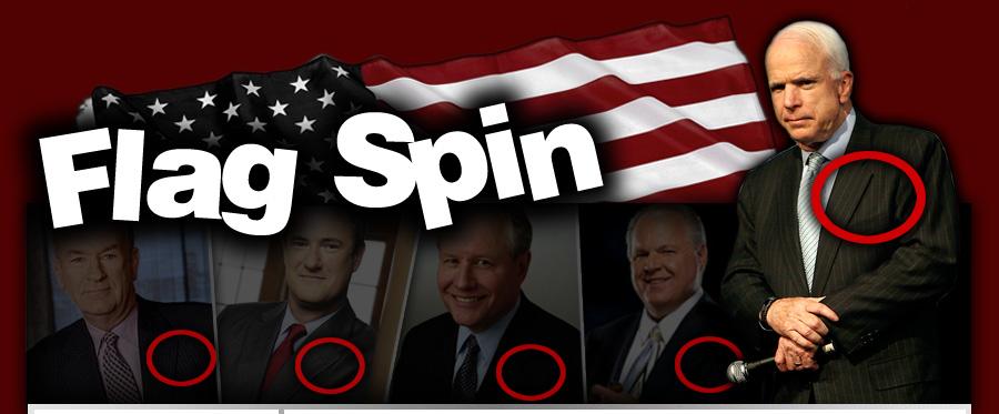 Flag Spin