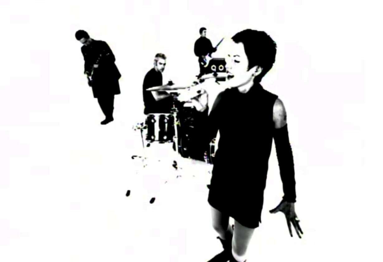 Greatest Bands Wallpapers The Cranberries