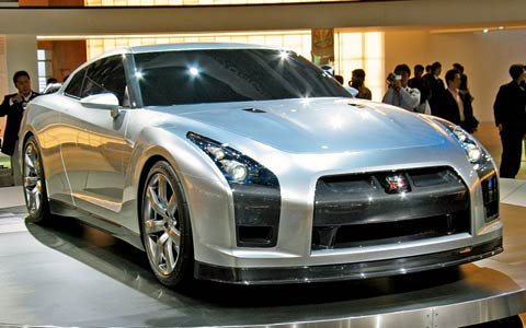 Skyline on Nissan Skyline Gt R  Jpg