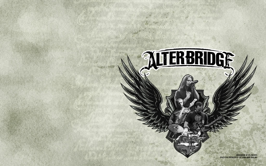 AB III Alter Bridge