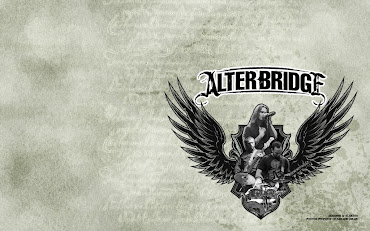 #3 Alterbridge Wallpaper