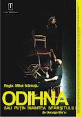 odihna-regia Mihai Maniutiu-teatrul Tony Bulandra