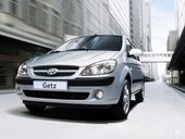 Обзор Hyundai Getz | Hyundai Getz: отзыв владельца