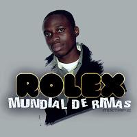 Rolex-Mundial de Rimas (Mixtape)2010