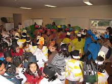 Desfil de Carnaval