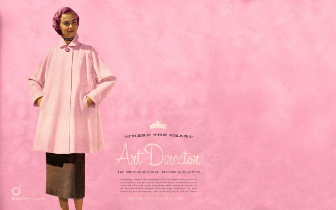 Bb blog proximity posters best job ads ever for Jobs art director koln