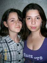 Nathy e Fernanda