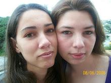 Talita e Fernanda