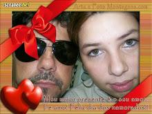 Marcelo e Fernanda