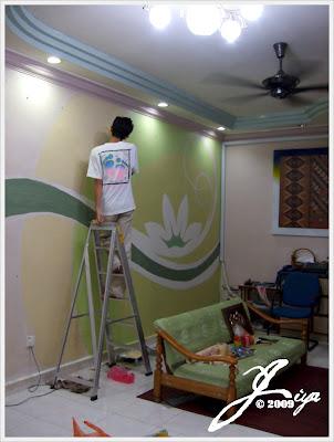 Design Cat Luar Rumah Malaysia | Ask Home Design