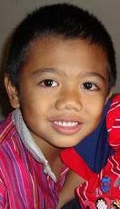 Anak kedua : Abdul Aziz