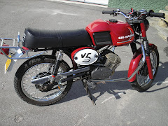 Sachs V5 Racing