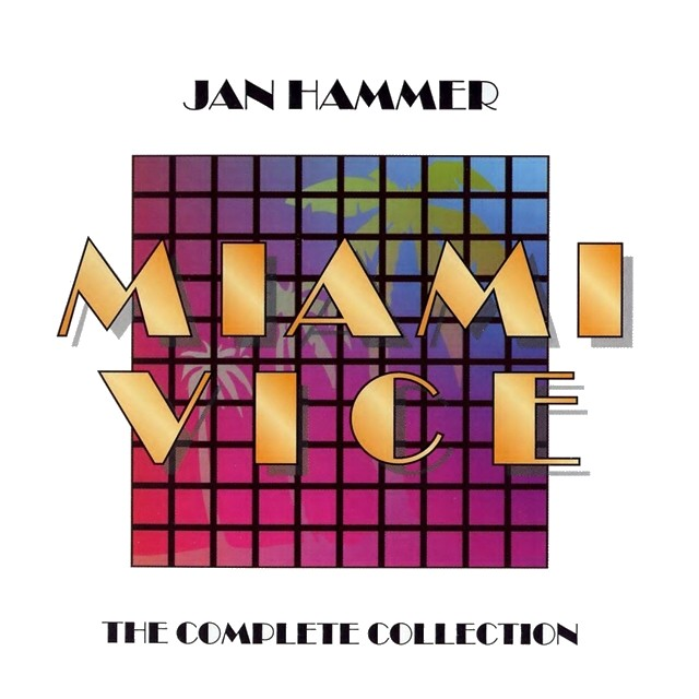 [Torrent] Miami Vice: The Complete Collection Jan Hammer 14jxjdy