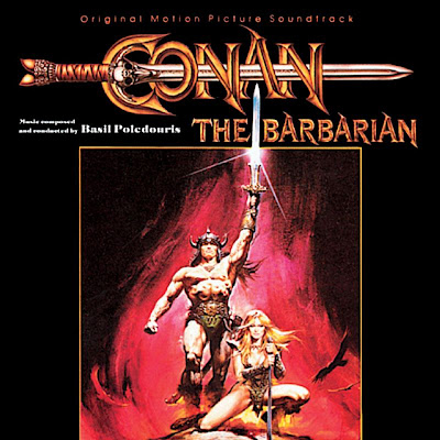 conan the barbarian wallpaper. Conan The Barbarian Wallpaper