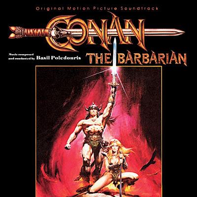 conan the barbarian wallpaper. Conan The Barbarian Wallpaper