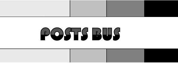 Posts Bus