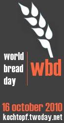 <b>Dia mundial del pa - 2010</b>
