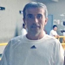 Alfredo Canales - Preso en Brasil