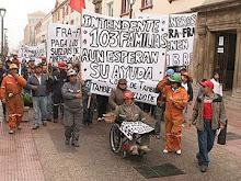 Marcha de Mineros