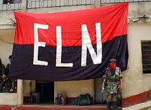 EJERCITO DE LIBERACION NACIONAL