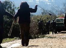 Todos contra la represión